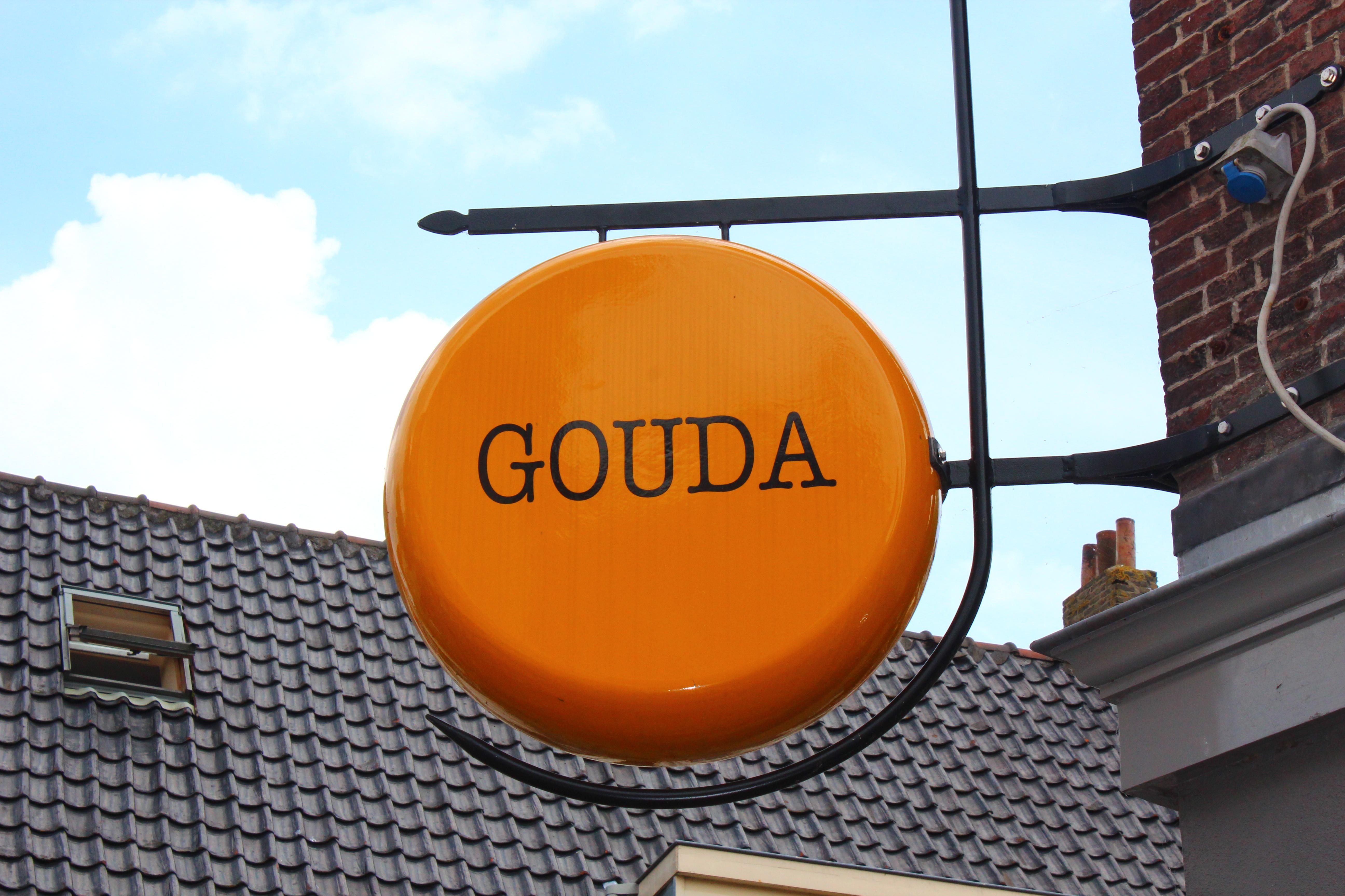 Gouda | Journey Around The Globe