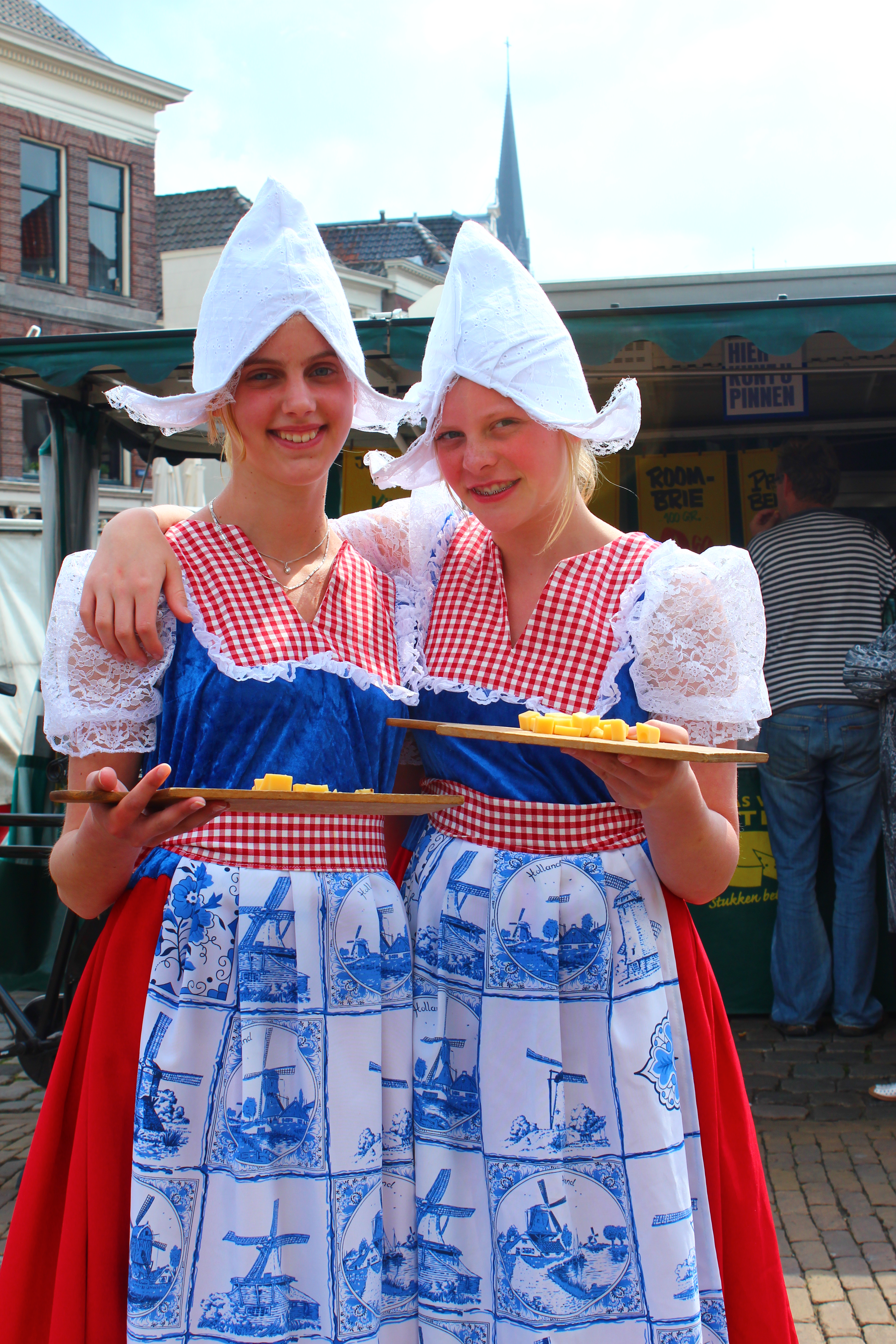 holland traditional clothing gallery