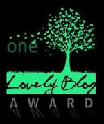 The Lovely Blog Award