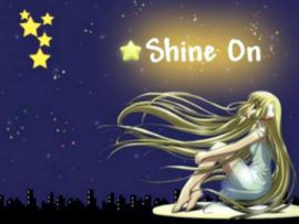 Shine-on Award