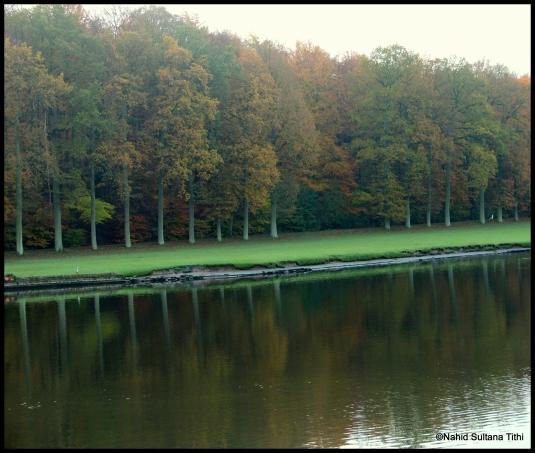 Tervuren Park, Belgium