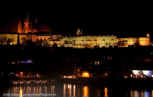 One of my most favorite cities in the world - Prague