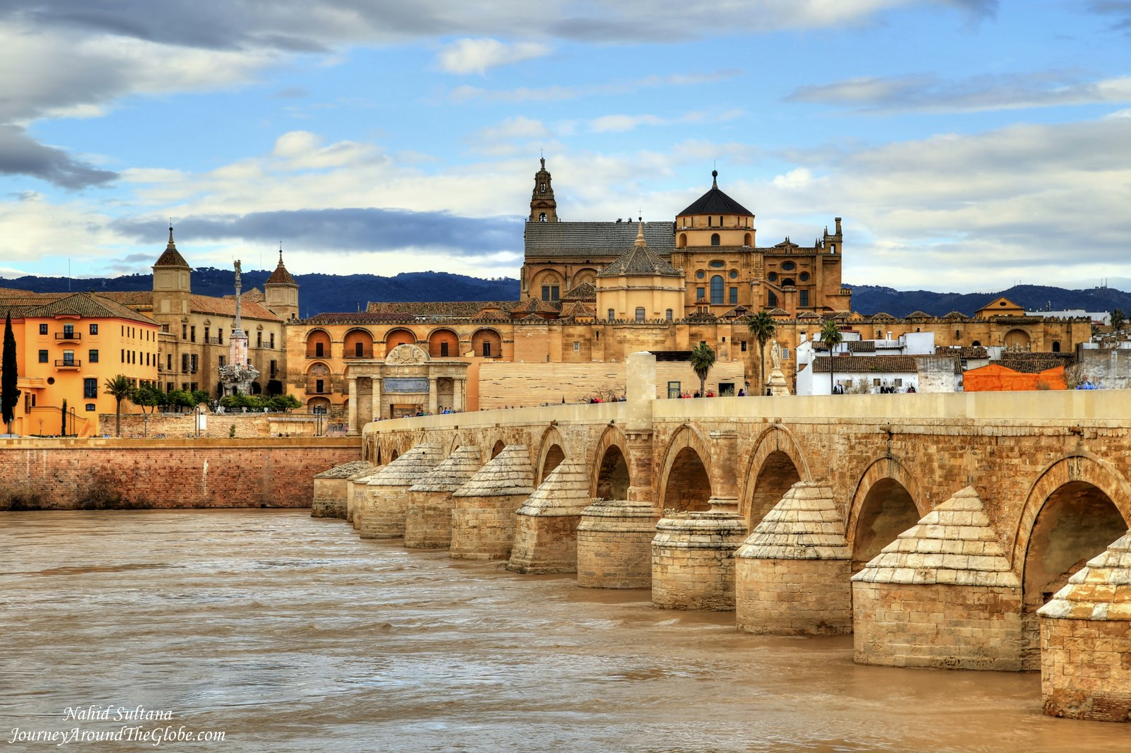 CONFIRM DEPARTURE : 8 DAYS 5 NIGHTS SPAIN ANDALUCIAN ROUTES