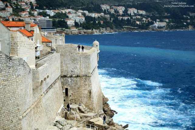 "Dubrovnik, Croatia - the ""Pearl of the Adriatic"""