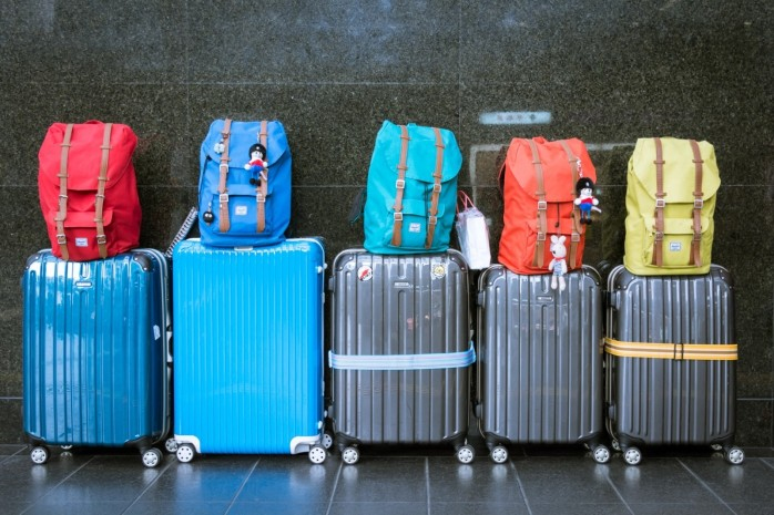 luggage-suitcases-baggage-bags-vacation-journey