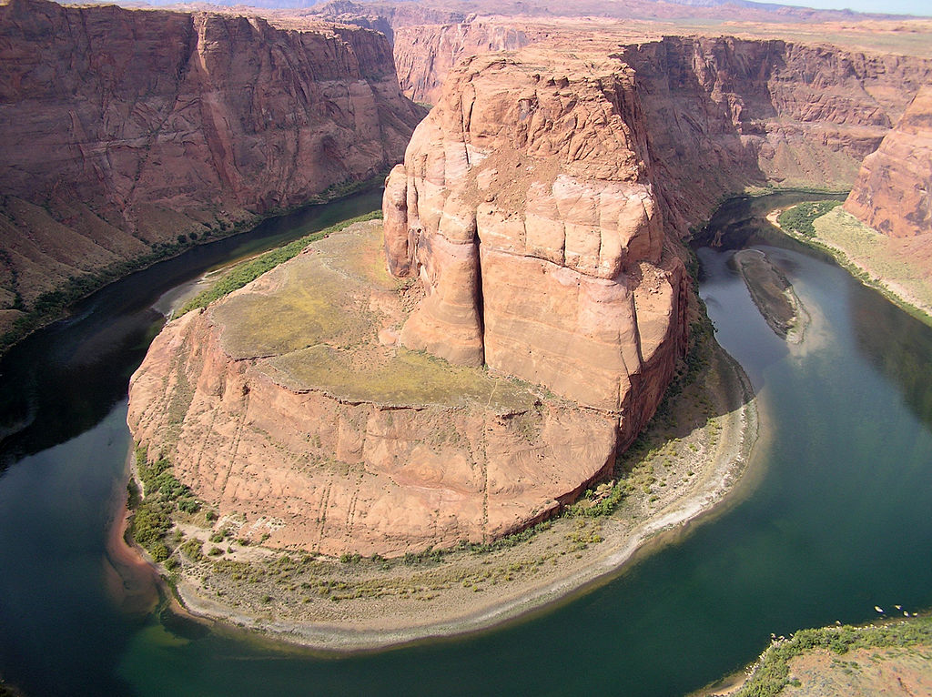 Glen Canyon National Recreation Area | Drive The Nation  |Glen Canyon Utah Attractions