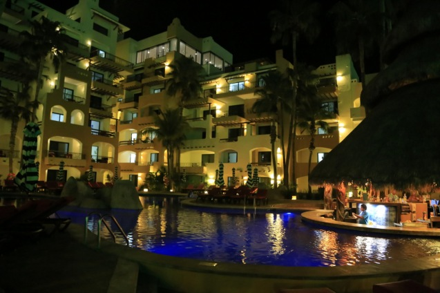 Fiesta Marina Resort & Spa - our home in Cabo, Mexico