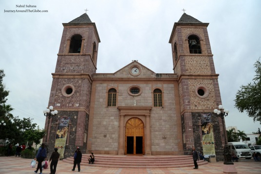 Cathedral of La Paz