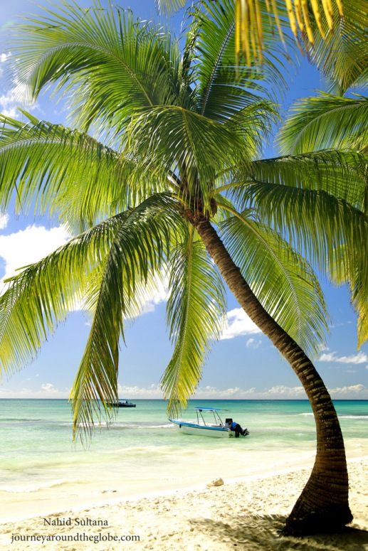 Punta Cana in Dominican Republic - one of the top destinations in the Caribbean