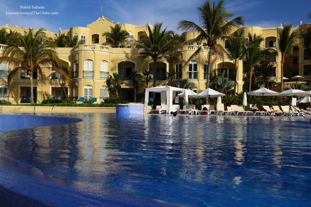 Pueblo Bonita Emerald Bay Resort in Mazatlan, Mexico