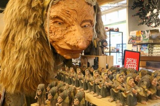 Trolls of Iceland